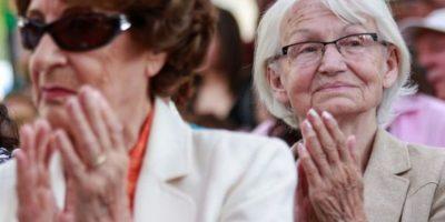 Con discreto funeral en Santiago despiden a Margot Honecker