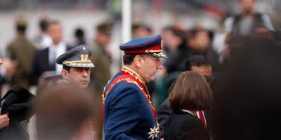 Fuente-Alba niega acusaciones tras incremento de su patrimonio:
