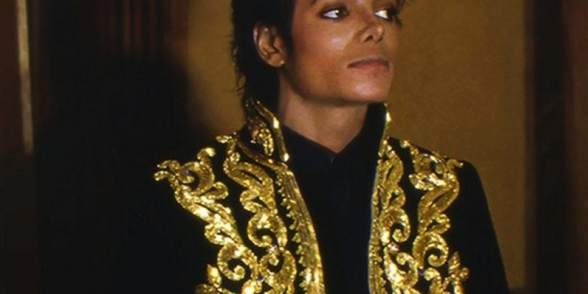 Fotos: Así hubiera lucido Michael Jackson sin cirugías