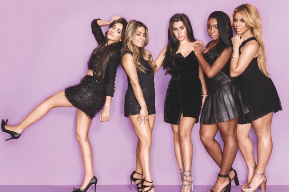 . Imagen Por: Vía Fifth Harmony