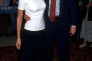 Se divorciaron en 1999 Foto:Getty Images. Imagen Por:
