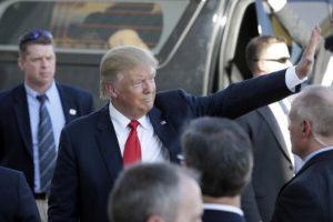 Algunos miembros están muy de acuerdo con la forma de ser del candidato y otros creen rompe los esquemas. Foto:AP. Imagen Por: