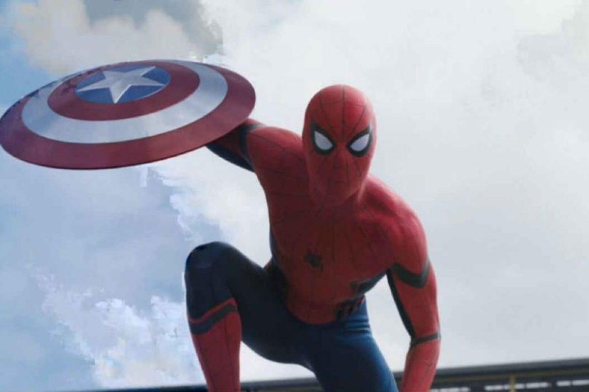 Y la mayoría de las veces han sido muy bien llevados a la pantalla grande. Foto:Marvel. Imagen Por: