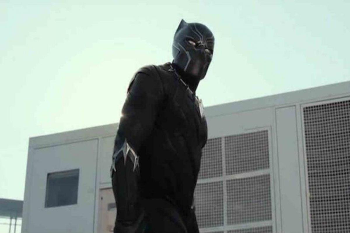 Ahora estos trajes podrían ir al espacio. Foto:Marvel. Imagen Por: