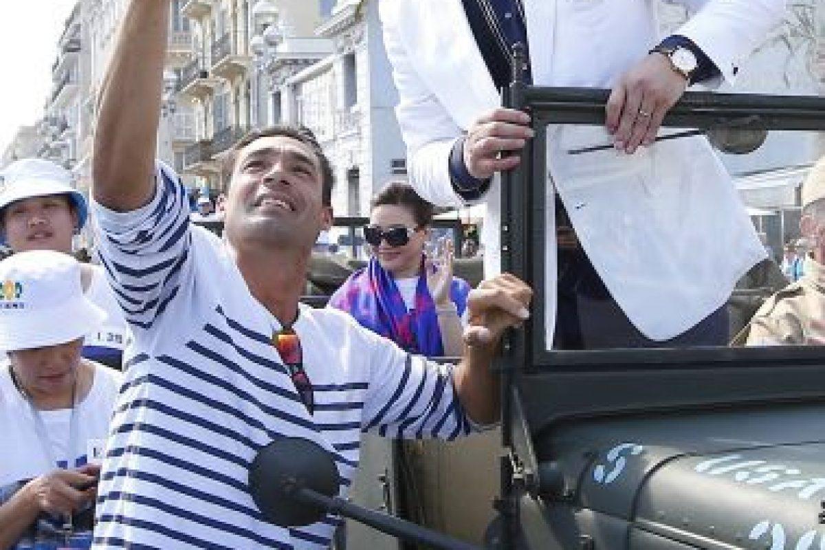 En ocasiones anteriores el millonario regaló un viaje de lujo con duración de cuatro días a seis mil 400 empleados. Foto:AFP. Imagen Por:
