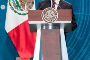Enrique Peña Nieto, presidente de México. Foto:Facebook.com/EnriquePN. Imagen Por: