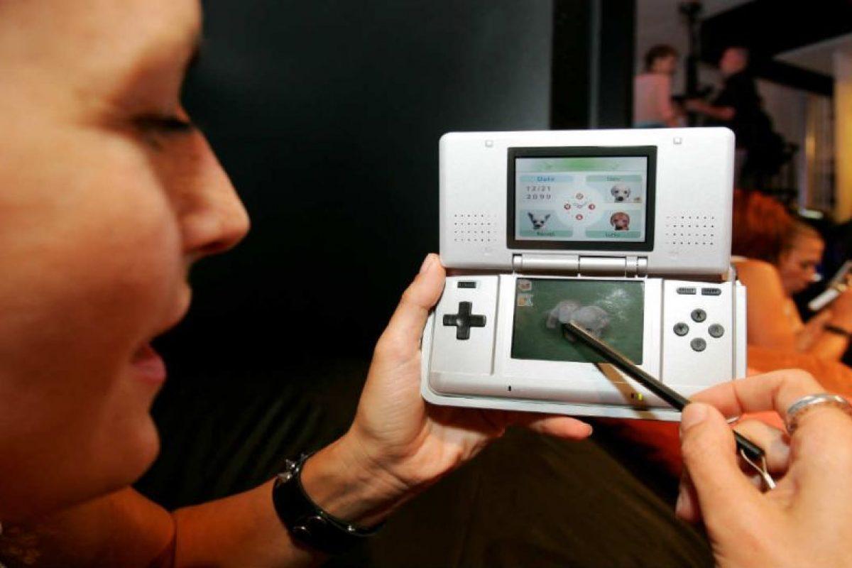 """""""Super Mario Bros"""" es uno de los videojuegos más vendidos de la historia. Foto:Getty Images. Imagen Por:"""