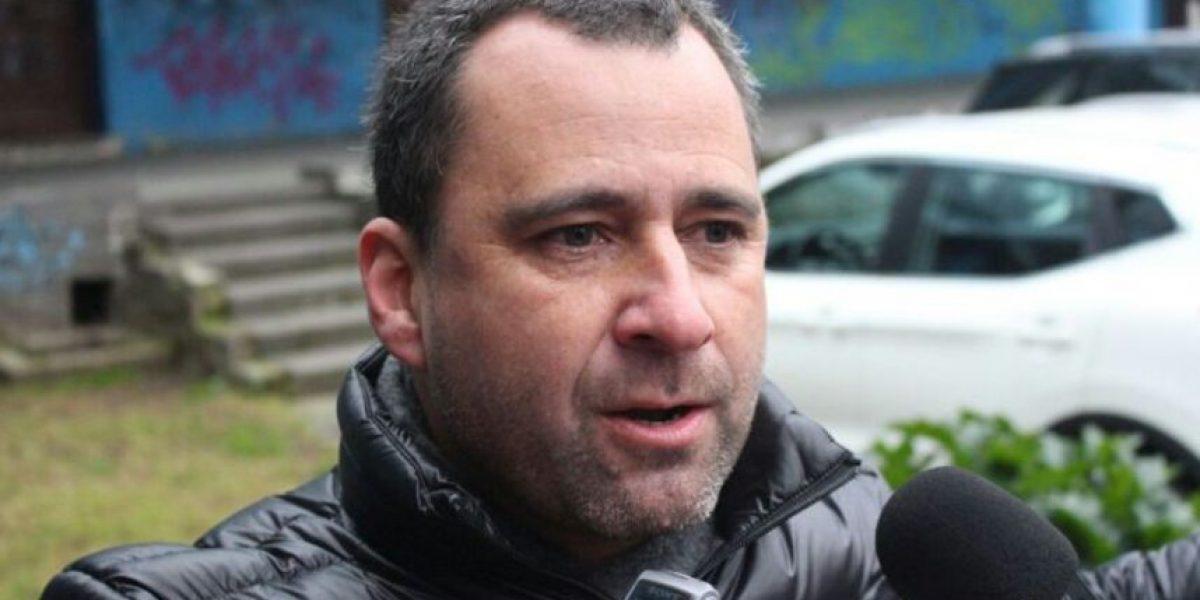 Tragedia en el Biobío: alcalde fallece tras protagonizar accidente de tránsito