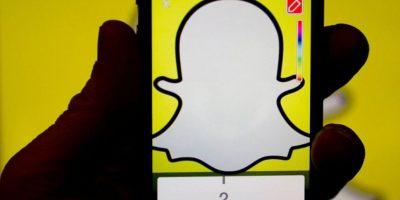 Snapchat: así es la aplicación que está de moda entre los jóvenes