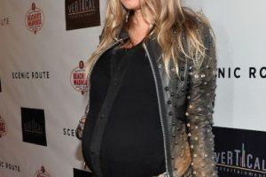 Durante el embarazo Foto:Getty Images. Imagen Por: