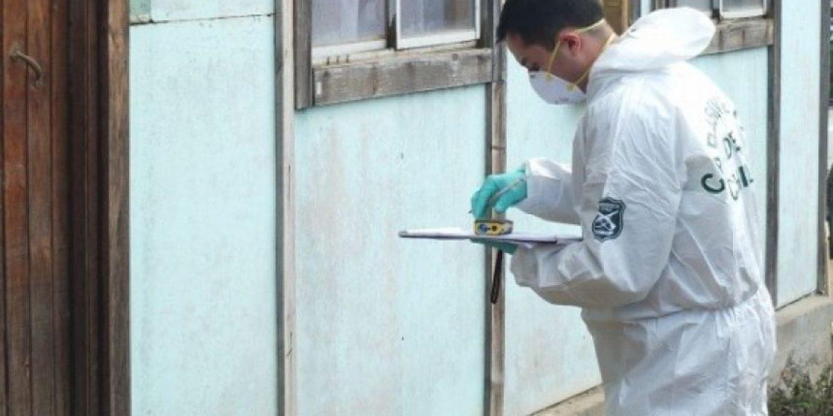 Nuevo femicidio: hombre asesina de una puñalada a su pareja en La Granja