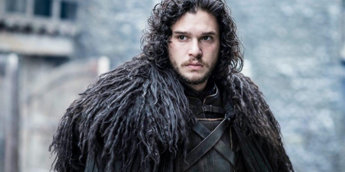 Jon Snow regresó vengando su muerte: eliminó a sus asesinos