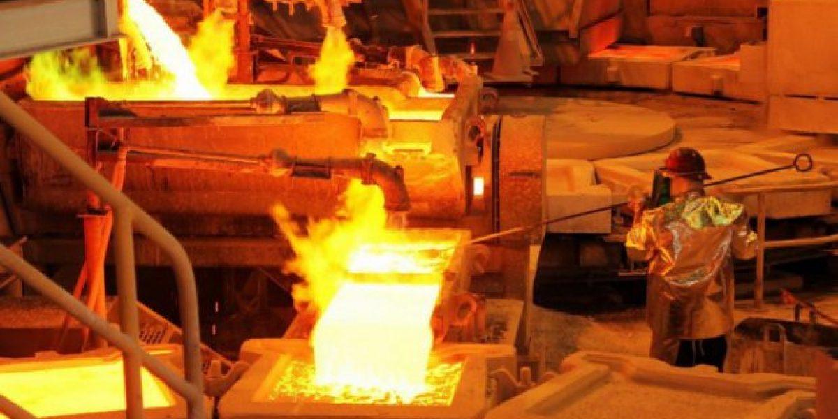 Estudio de la Universidad Católica proyectó futuro del cobre para 20 años más