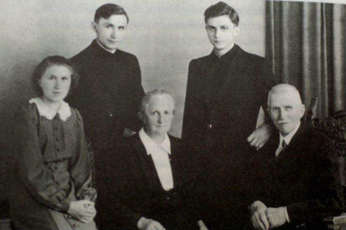 Foto:Catholicreview.org. Imagen Por: