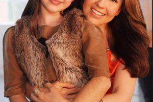 Thalía y Sabrina Foto:Vía instagram.com/thalia/. Imagen Por:
