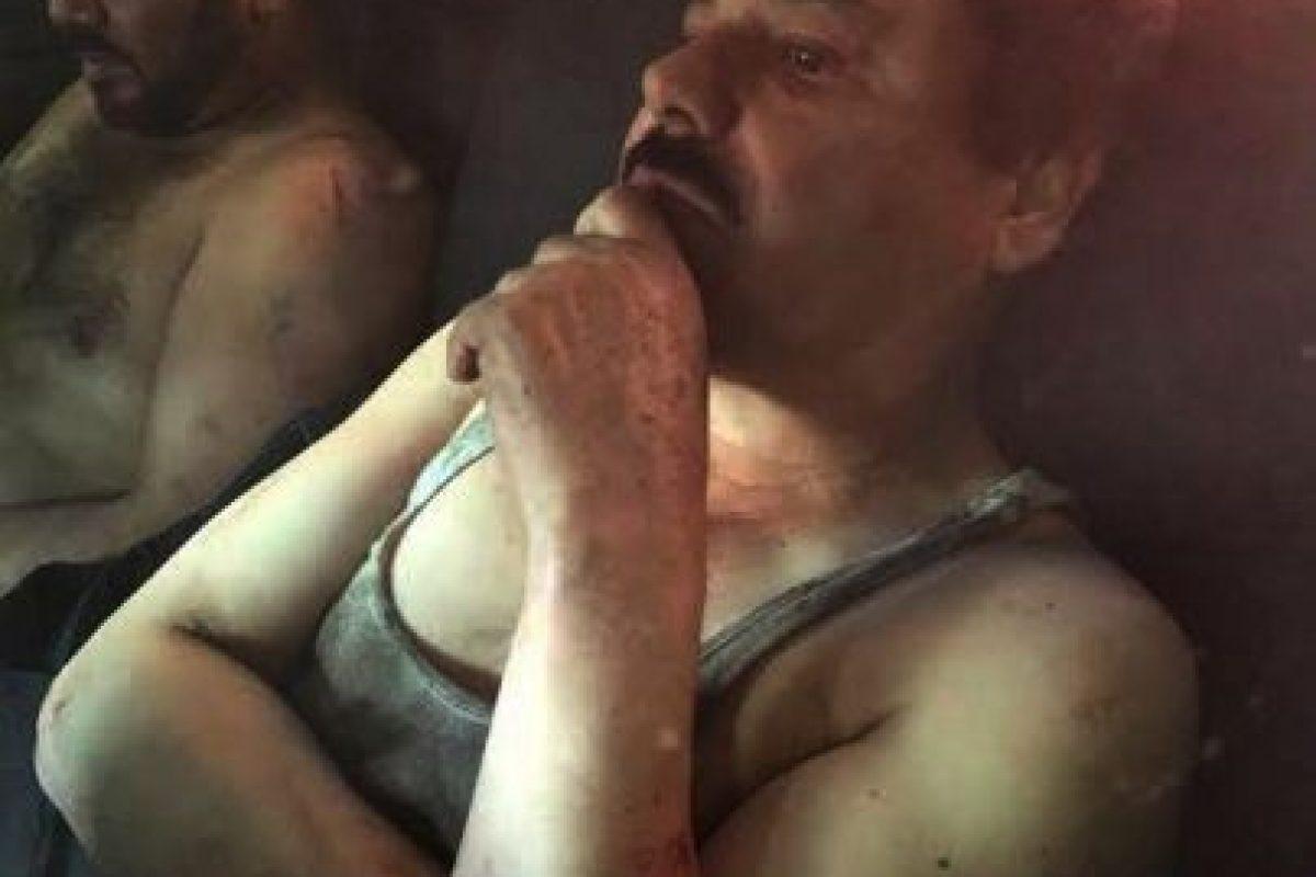 Esto debido al supuesto maltrato que vivía dentro de la prisión Foto:AFP. Imagen Por: