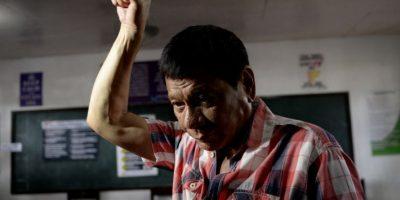 Filipinas vota con