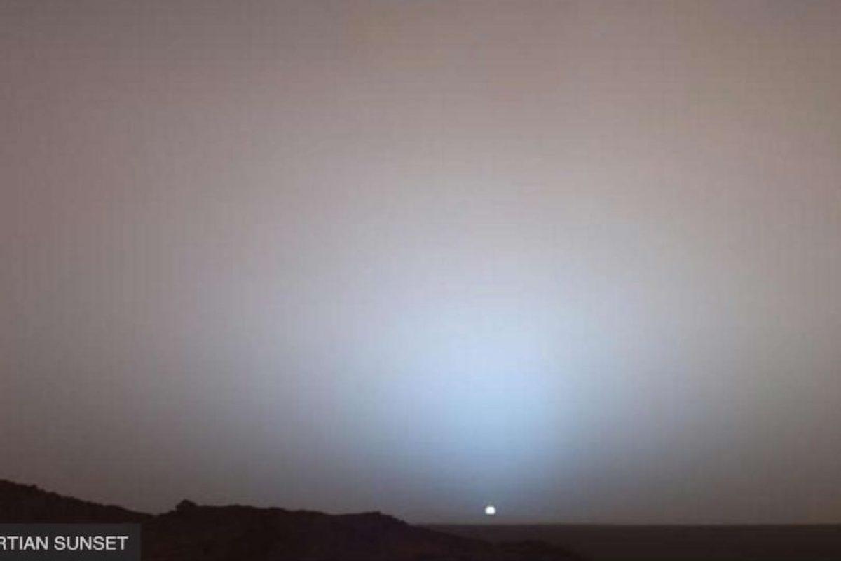 Galileo Galilei fue el primer ser humano en observar Marte con un telescopio. Foto:NASA. Imagen Por:
