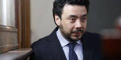 Jorge Abbott designa a Emiliano Arias como nuevo fiscal regional de O