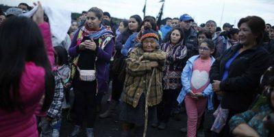 Tensión en Chiloé: sin acuerdos se radicaliza el movimiento