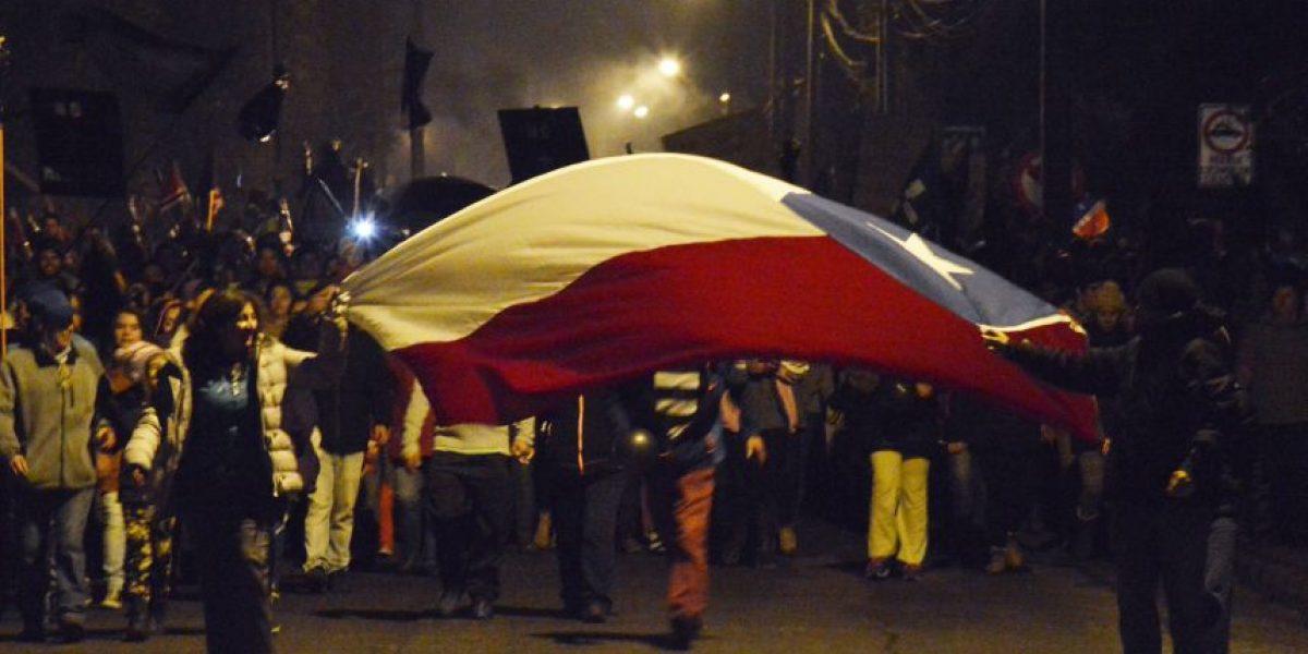 Sector público de Puerto Montt anunció paro de 24 horas en apoyo a pescadores