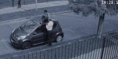 Fundación Emilia publicó video para inculcar responsabilidad de los conductores