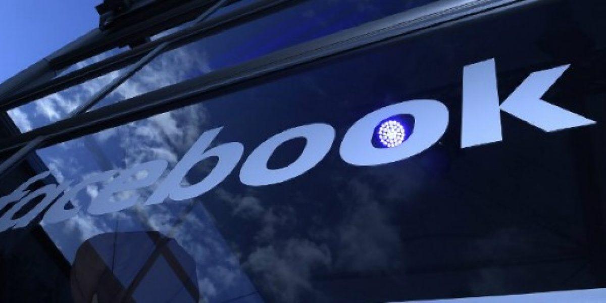 Tribunal chino falla a favor de Facebook contra