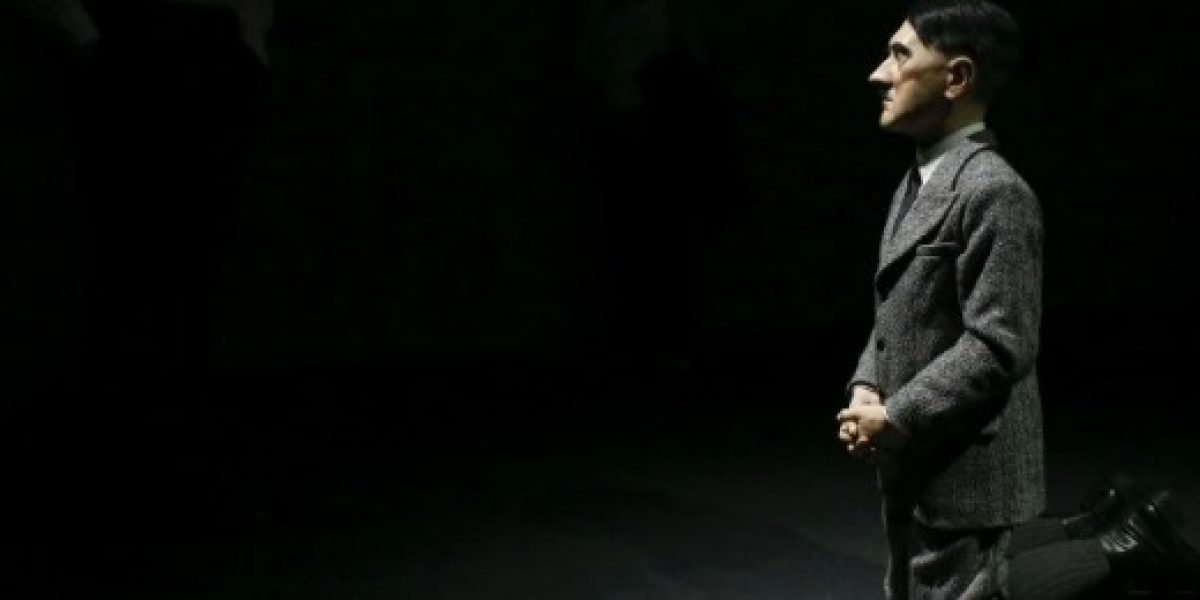 Subastan estatua de Hitler en US$ 17,18 millones en EEUU