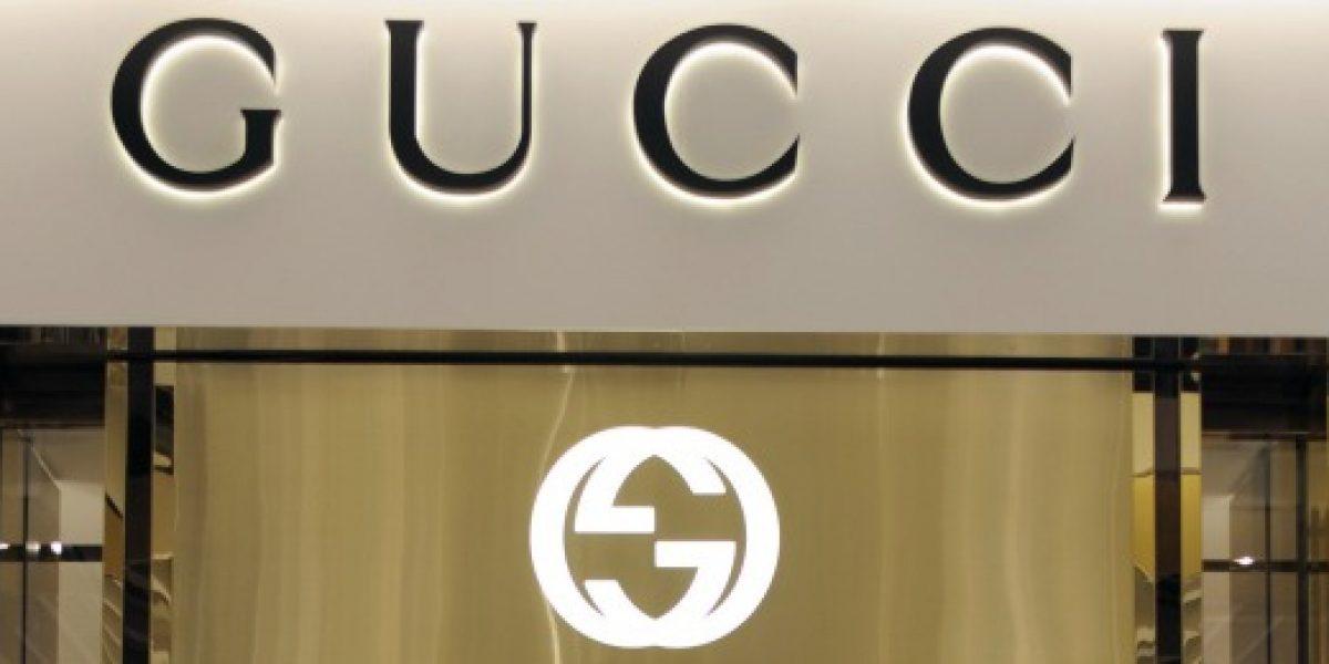 Gucci se retira de la Coalición Antifalsificaciones tras entrada de Alibaba