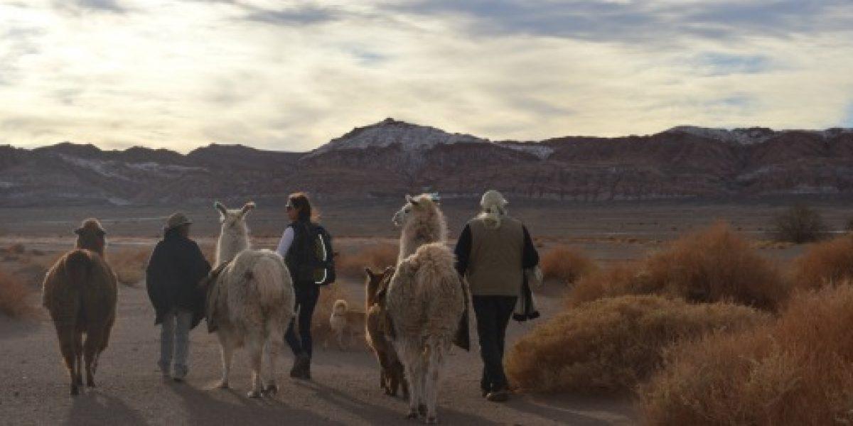 Presentan programa que apoyará emprendimientos de turismo indígena