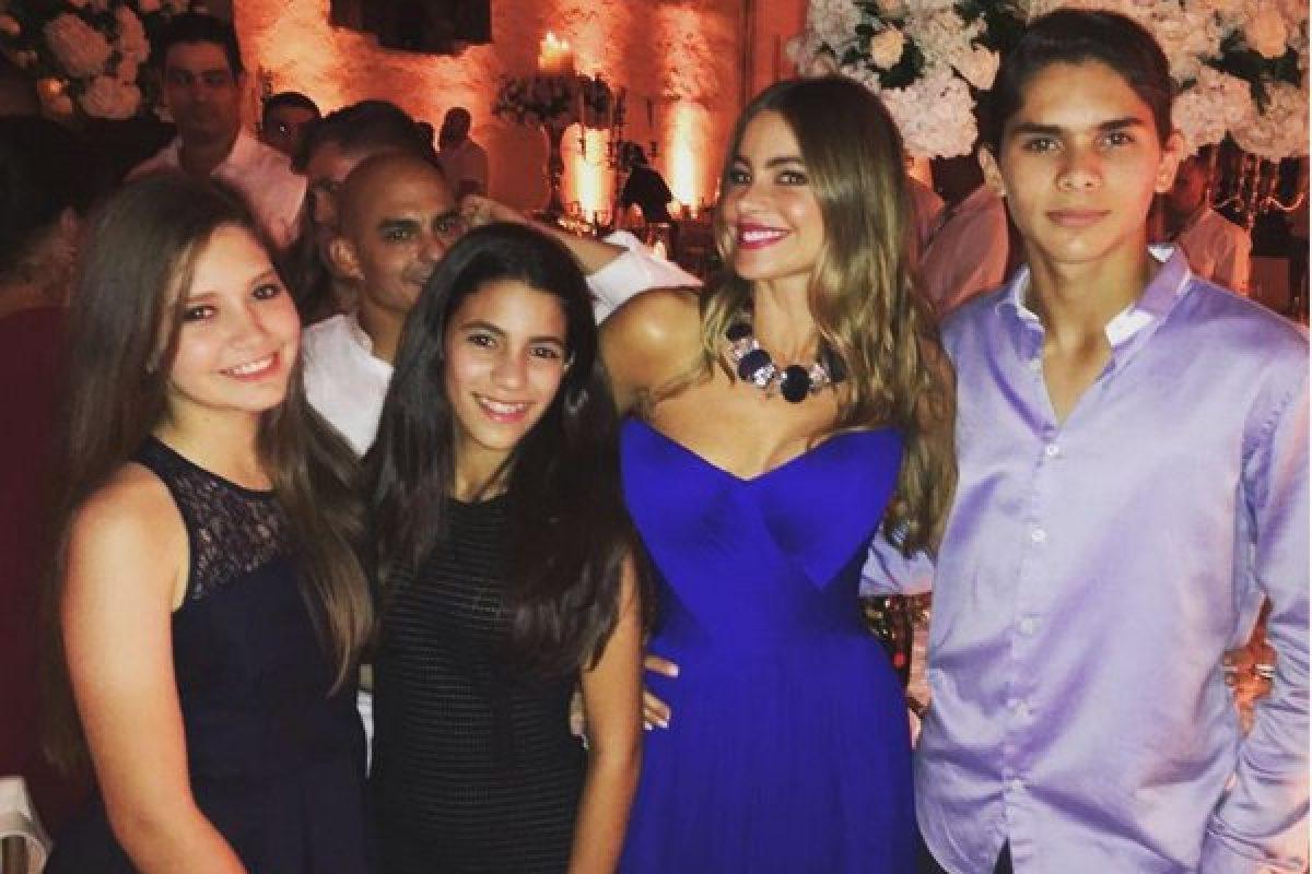 . Imagen Por: Vía instagram.com/sofiavergara