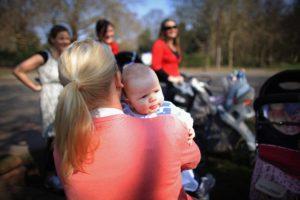 Origen del Día de las Madres Foto:Getty Images. Imagen Por: