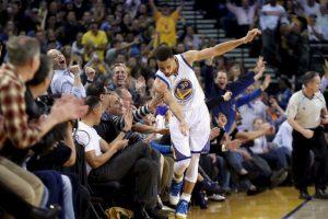 Se convertirá en el décimo primer basquetbolista que gana el premio de forma consecutiva Foto:Getty Images. Imagen Por: