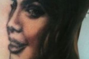 Angelina Jolie Foto:vía twitter.com/KatyPerryCherry. Imagen Por: