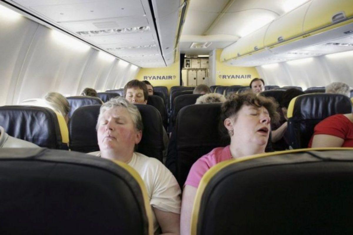 Adultos mayores (más de 65): 7-8 horas (nueva categoría de edad) Foto:Getty Images. Imagen Por: