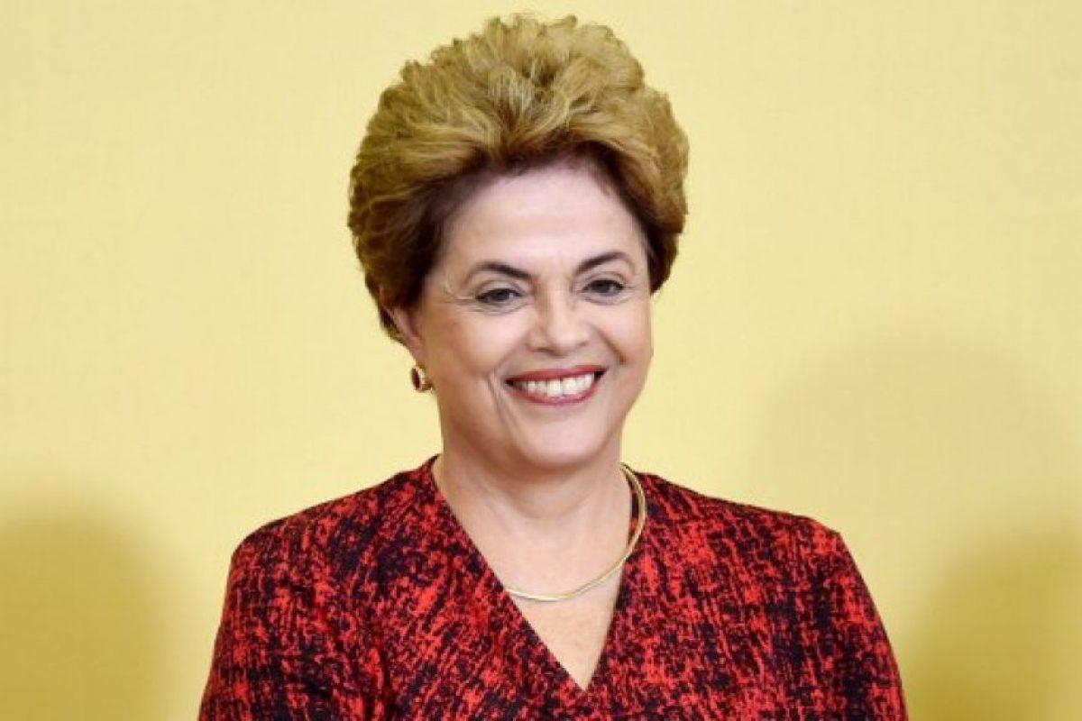 ¿Qué pasará con la mandataria Dilma Rousseff Foto:AFP. Imagen Por:
