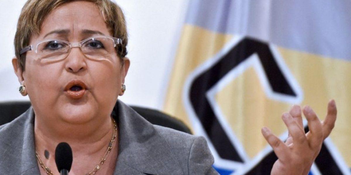 Gobierno venezolano denuncia