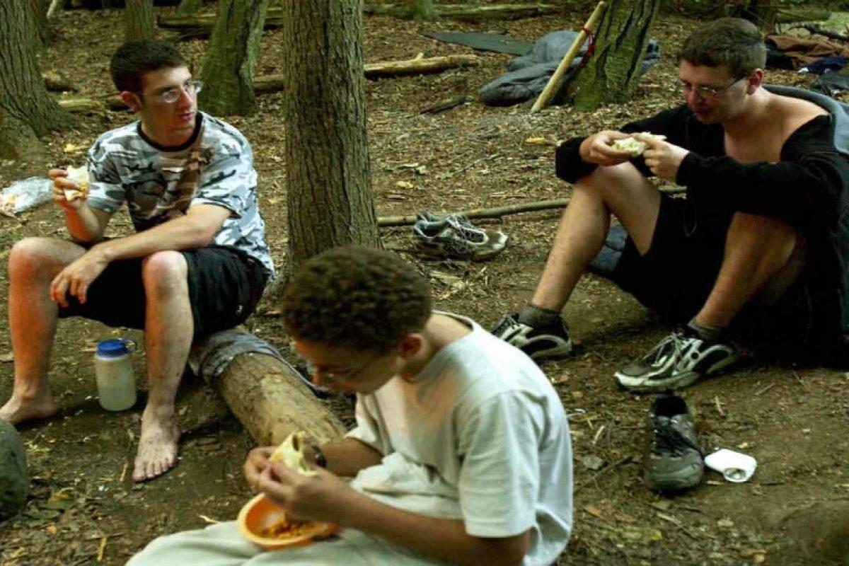 """El """"TDAH"""" es el transtorno de déficit de atención e hiperactividad. Foto:Getty Images. Imagen Por:"""