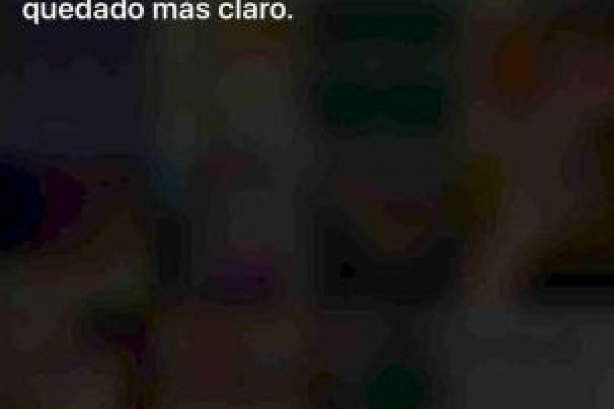 """""""Siri"""" siempre ha hecho reír a Internet. Foto:Tumblr. Imagen Por:"""
