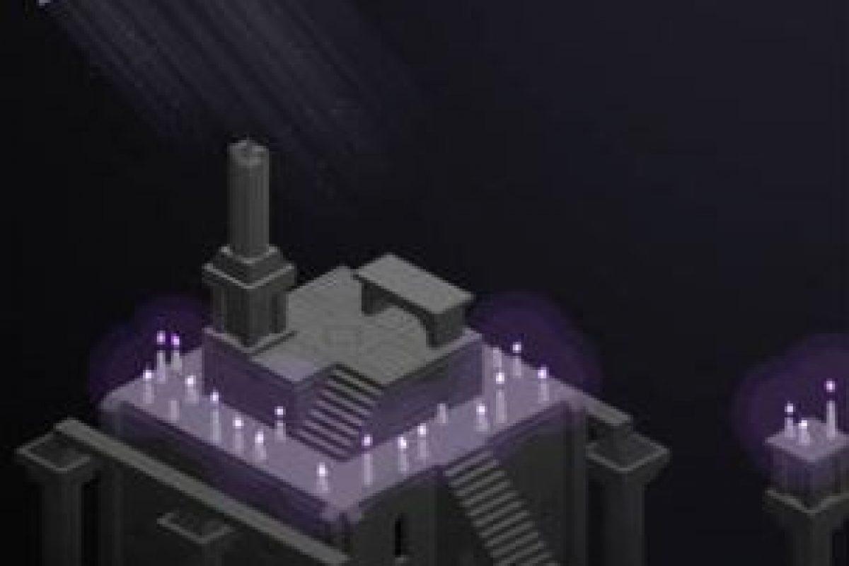 Es un juego puzzle que visualmente no deja nada que desear. Foto:App Store. Imagen Por: