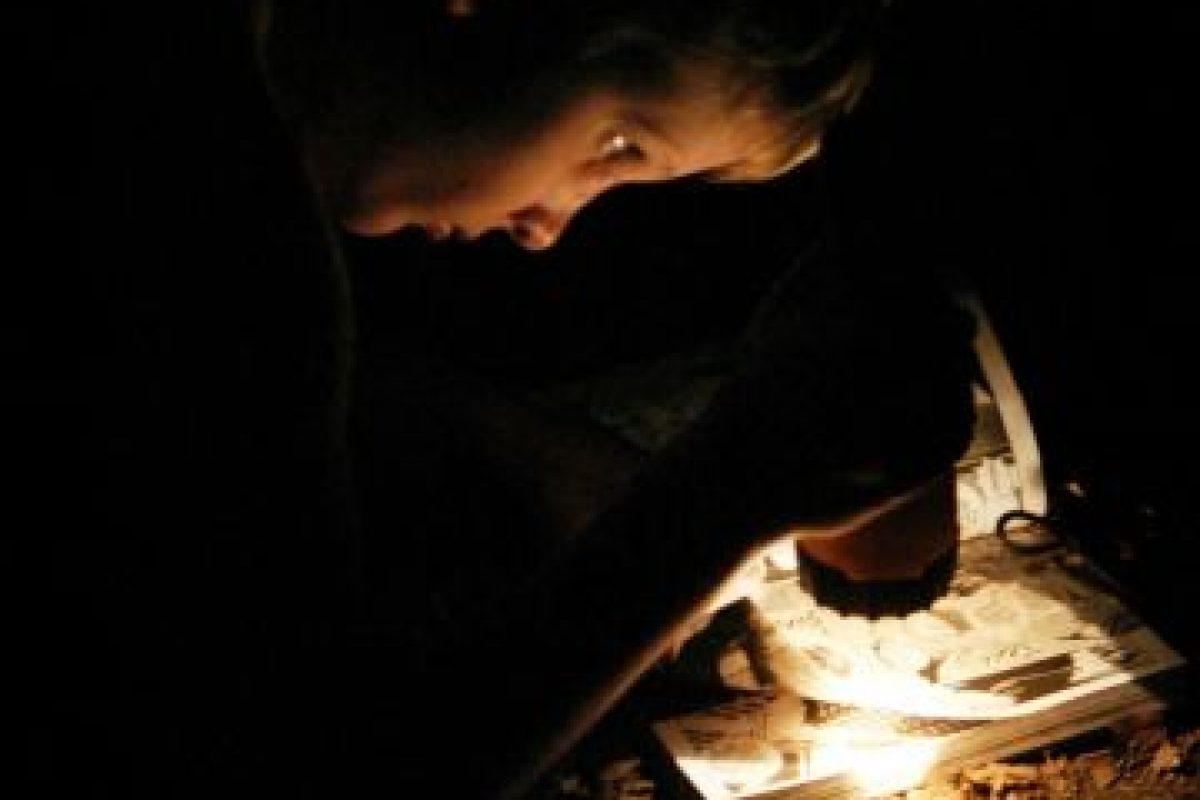 Estos campamentos los mantienen activos. Foto:Getty Images. Imagen Por: