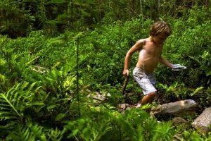 Tienen diferentes actividades pensadas precisamente para chicos que necesitan enfocar su energía. Foto:Getty Images. Imagen Por:
