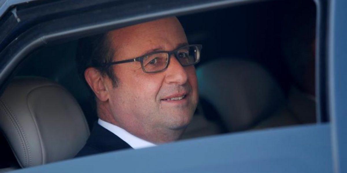 Gobierno francés busca saltarse al Parlamento para aprobar su polémica reforma laboral