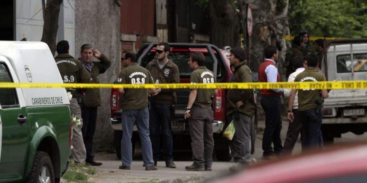 Arresto domiciliario para hombre que cortó mano a su vecina tras discusión en Maipú