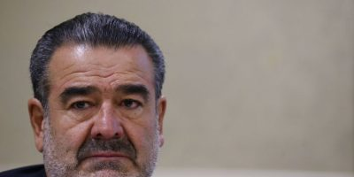 Tribunal de Valparaíso se declara incompetente en querella de Luksic contra diputado Rivas