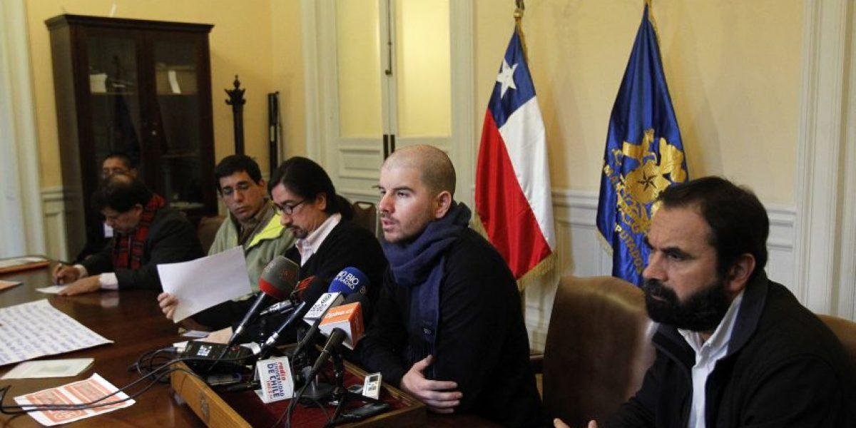 Diputados piden presentar proyecto que termine con la justicia militar