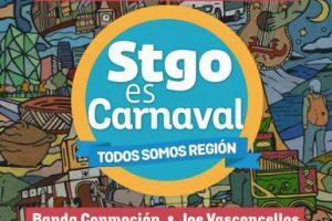 Foto:Santiago es Mío. Imagen Por: