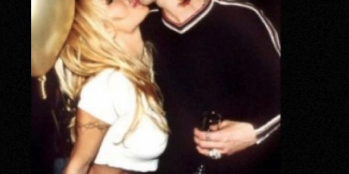 Fotos: Pamela Anderson se estiró la cara y ahora luce irreconocible