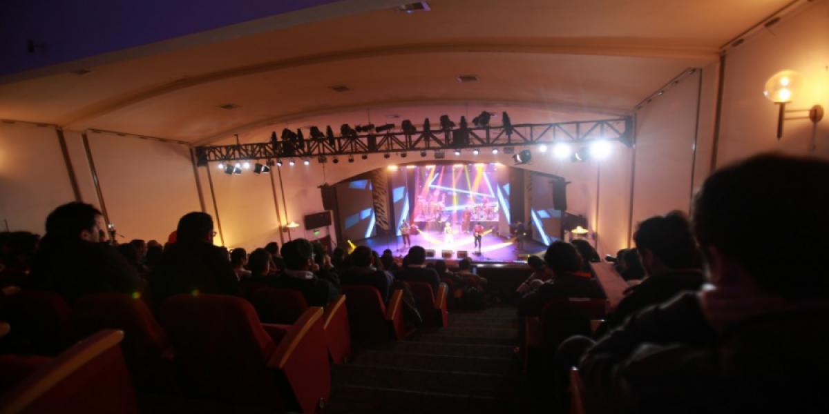 Músicos chilenos se darán cita hoy en los Premios Pulsar