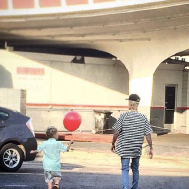 . Imagen Por: vía instagram.com/justinbieber